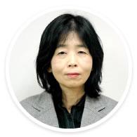 副学園長 熊代三鈴